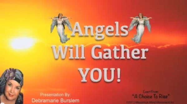 Angels Will Gather You - Magnificat Meal Movement