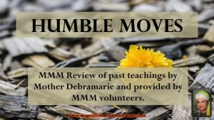 Humble MOVES - Magnificat Meal Movement Study  Presentation