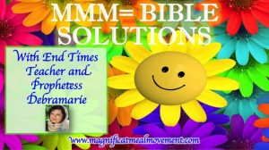 Magnificat Meal Movement  - MMM SOLUTIONS