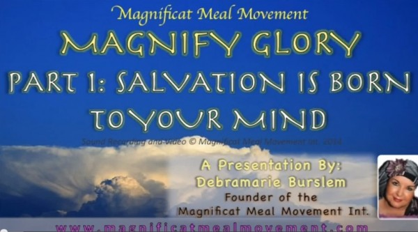 Magnify Glory