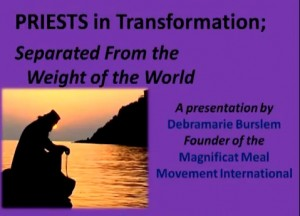Priests In Transformation