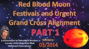 Red Moon Festivals - Magnificat Meal Movement