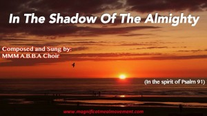 In The Shadow of the Almighty -