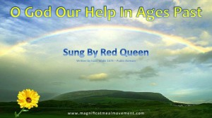 Our God Our Help In Ages Past - Magnificat Meal Movement