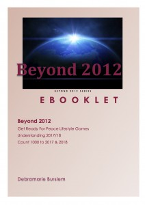 Beyond 2012 by Debramarie Burslem
