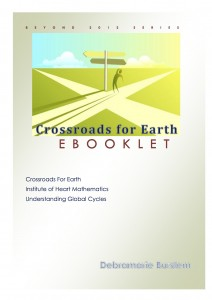 Crossroads For Earth - By Debramarie Burslem