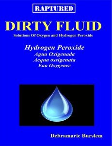 Dirty Fluid by Debramarie Burslem