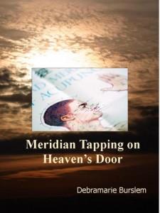 Meridian Tapping On Heavens Door by Debramarie Burslem
