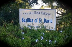 St Davids Helidon
