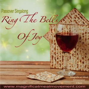 Passover Singalong - RIng The Bells of Joy