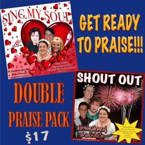 Magnificat Meal Movement Double Praise Album Pack