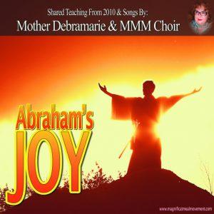 Magnificat Meal Movement.Abrahams Joy