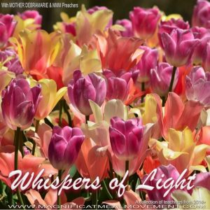 Whispers of Light MMM Magnificat Meal Movement