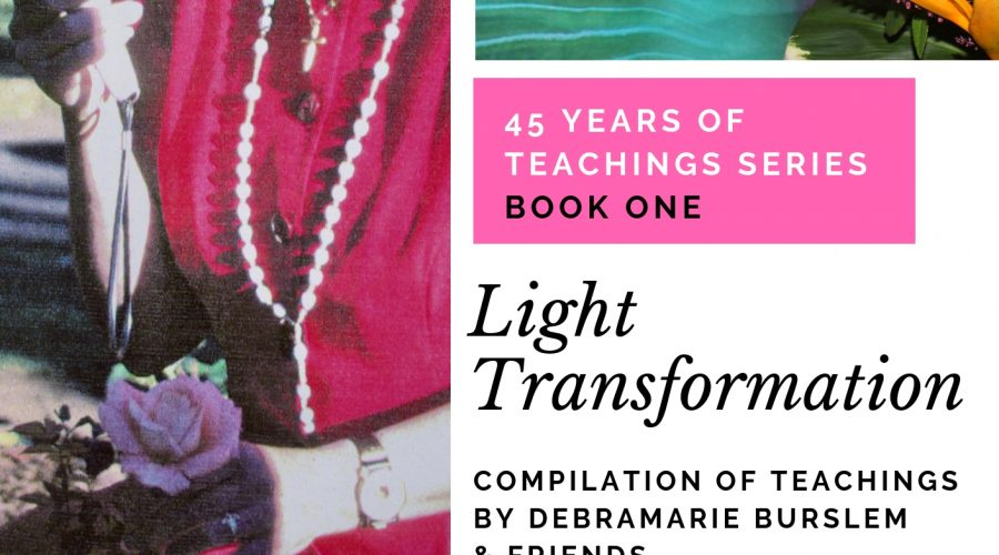 Light Transformation eBook Set Now Available