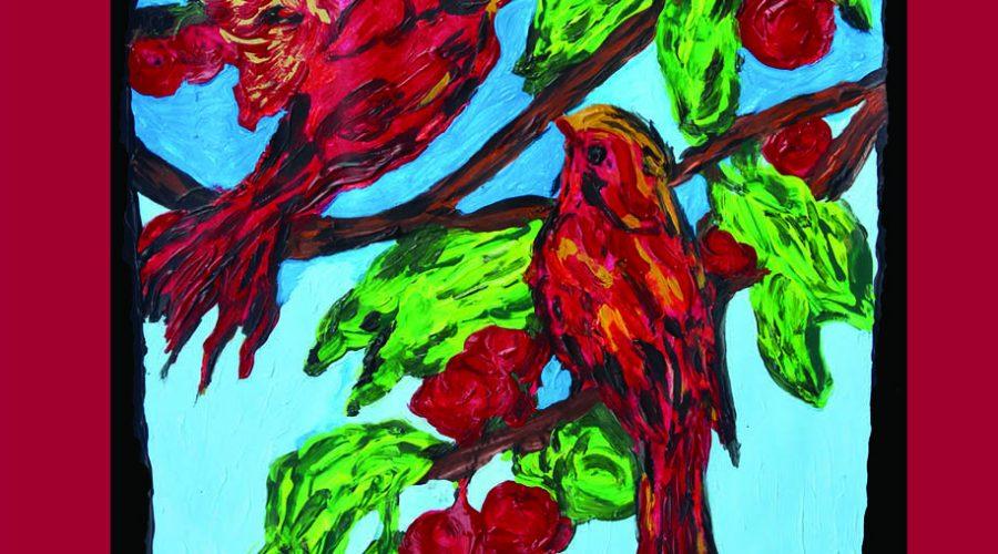 """New book :""""Soar Like the Birds"""""""
