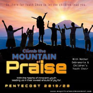 Magnificat Meal Movement Album of Praise