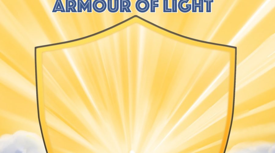 Heavenly Light Glows – NEW BOOK RELEASED