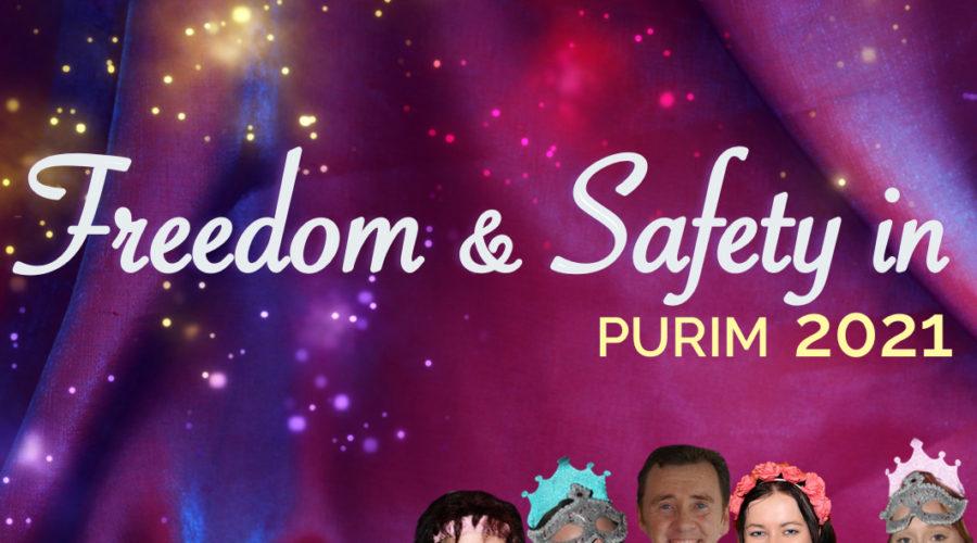Freedom & Safety