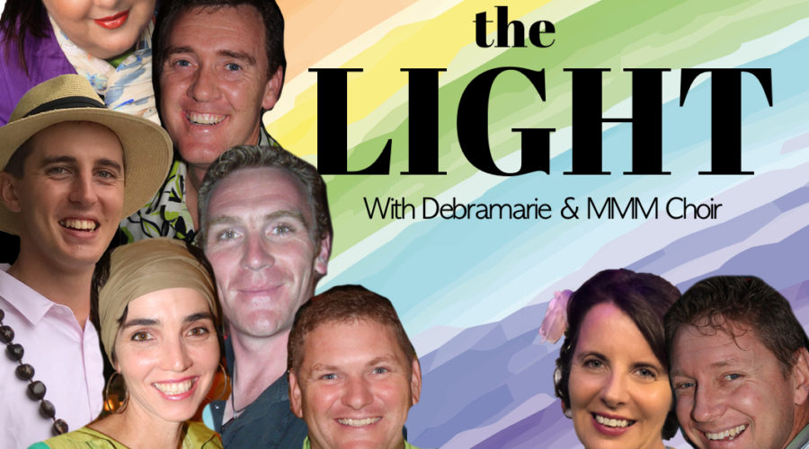Magnify the Light CD