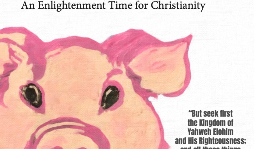 """New Book: """"Little Piggies off to Market"""""""